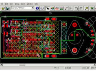 PADs PCB Design Software